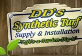 DDS Synthetic Grass Melbourne